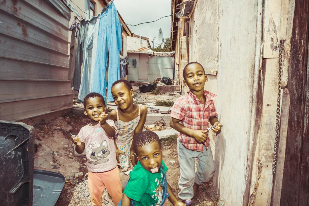 kids-in-township-editorial-credit-diriye-amey-shutterstock